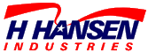 H Hansen Industries Logo